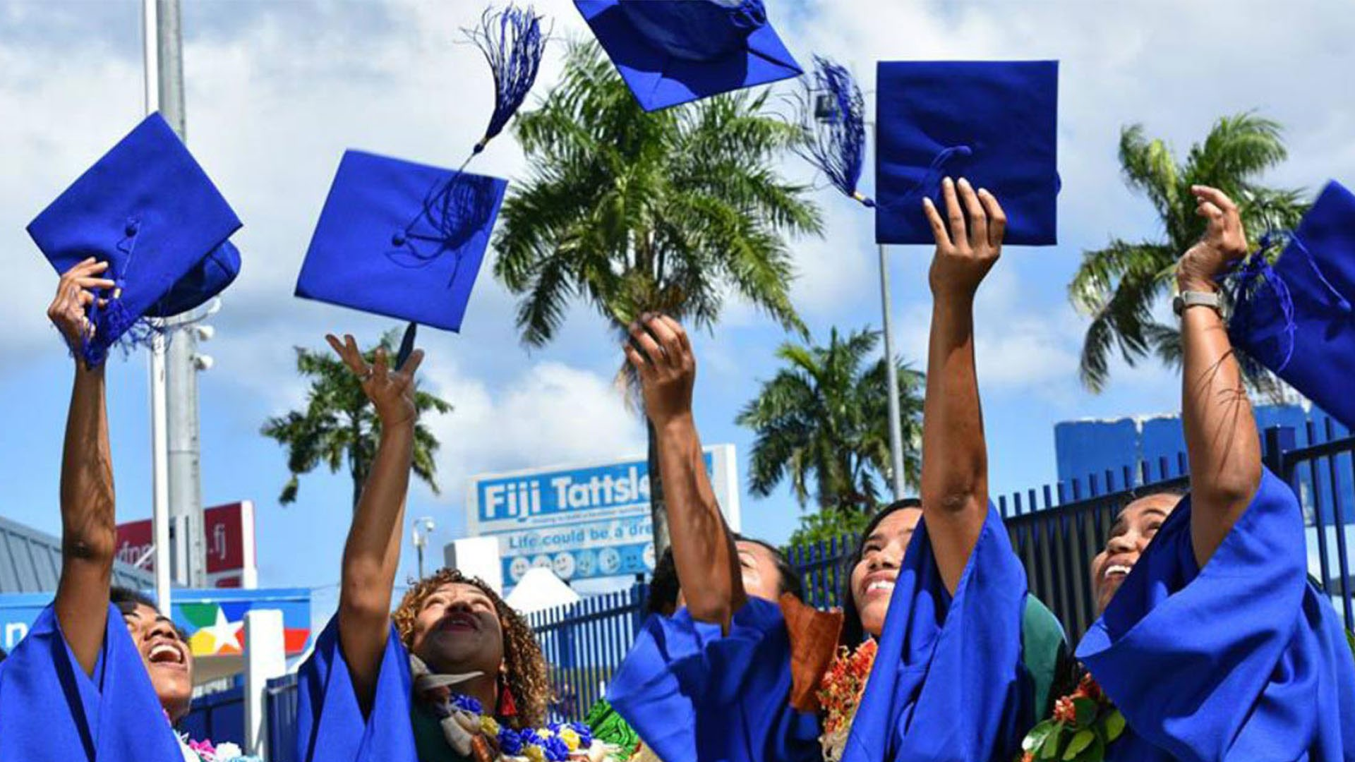 Fiji National University Selects Ellucian To Enhance