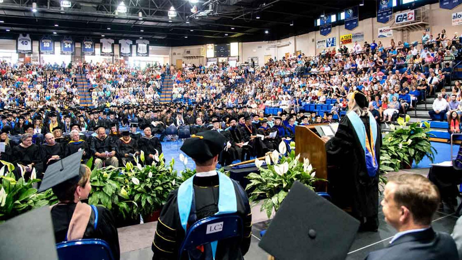 Southeastern Oklahoma State University Selects Ellucian's