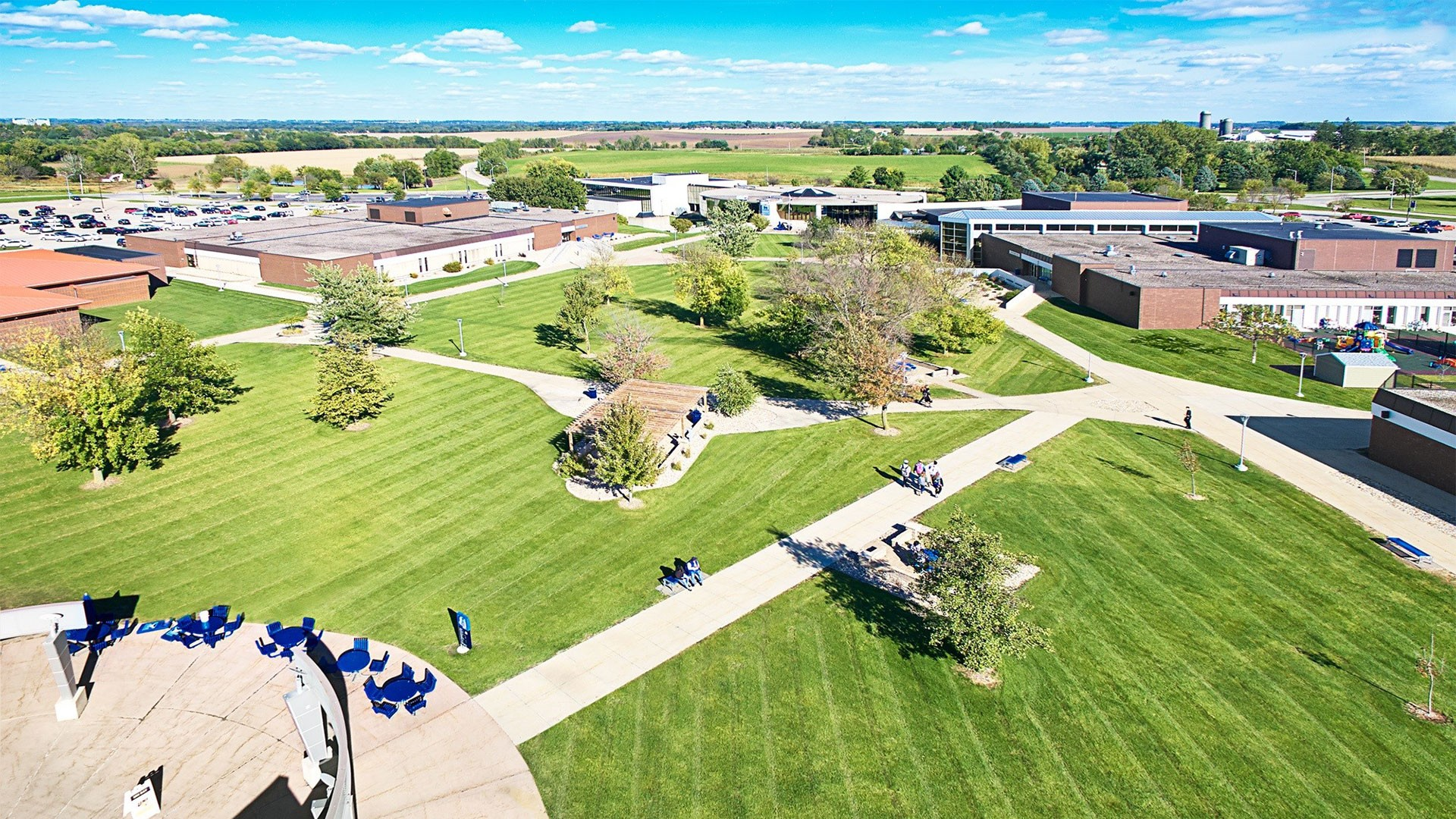 Hawkeye Community College