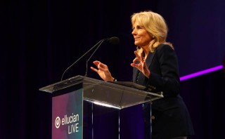 elive 18 day one jill biden