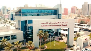 Insights - American university of kuwait partnering
