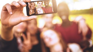 Insights Article - Making authentic connections admissions on instagram