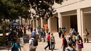 Insights - The university texas san antonio