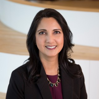 executive namita dhallan