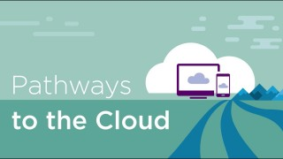 Pathways to the cloud