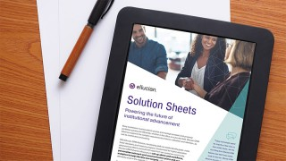 Solution Sheets