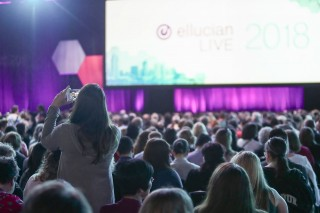 2019 eLive Keynote Announcement