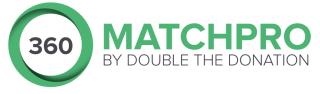 360 Matchpro - by Double the Donation
