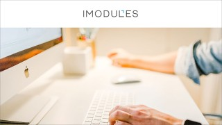 iModules - 2019 alumni communications survey