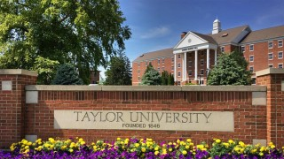 News Image -Taylor University Selects Ellucian CRM Advance