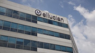 Ellucian Building - Press Release New CRO